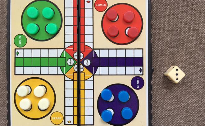 Leuke spelletjes voor op vakantie met kinderen