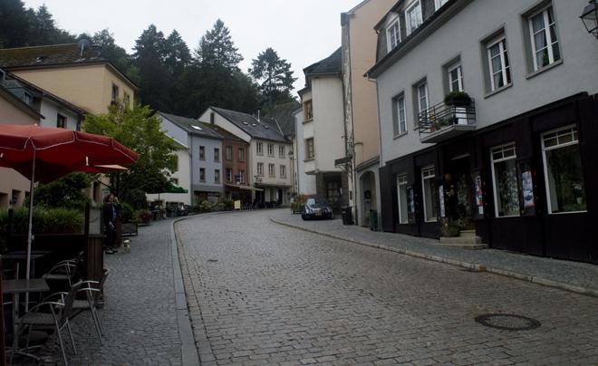 Middeleeuws Festival in Kasteel Vianden 22