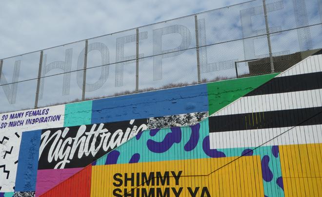 Streetart in Rotterdam 04