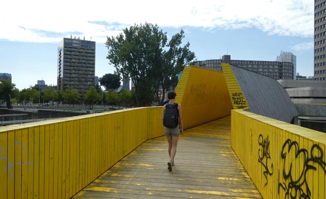 Streetart in Rotterdam 05