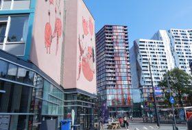 Streetart in Rotterdam 19
