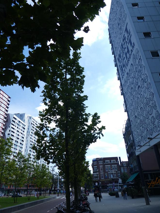 Streetart in Rotterdam 20