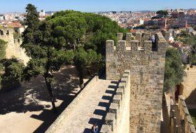 Zigzaggend door hartje Lissabon 04