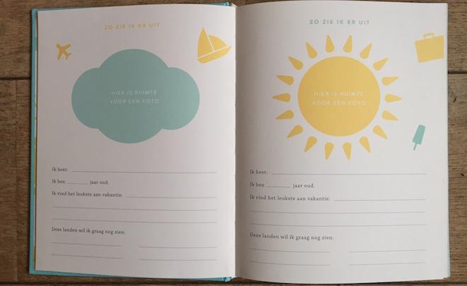 vakantiedagboek vol mooie herinneringen 08