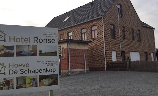 Kindvriendelijke accommodatie in de Vlaamse Ardennen 01