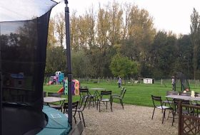 De meest kindvriendelijke accommodatie in de Vlaamse Ardennen