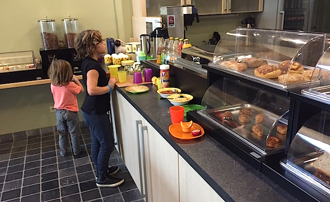 Kindvriendelijke accommodatie in de Vlaamse Ardennen 05