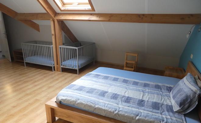 Kindvriendelijke accommodatie in de Vlaamse Ardennen 16