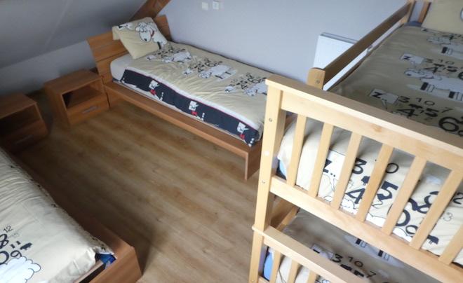 kindvriendelijke accommodatie in de Vlaamse Ardennen 17