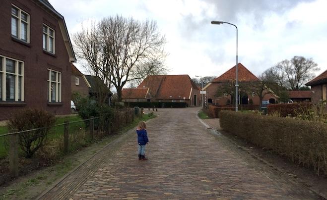 op stedentrip naar de kleinste stad van Nederland 01