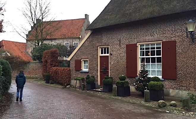 op stedentrip naar de kleinste stad van Nederland 03