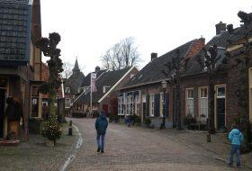 Op stedentrip naar de kleinste stad van Nederland