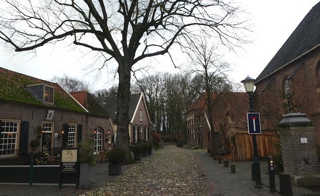 op stedentrip naar de kleinste stad van Nederland 06