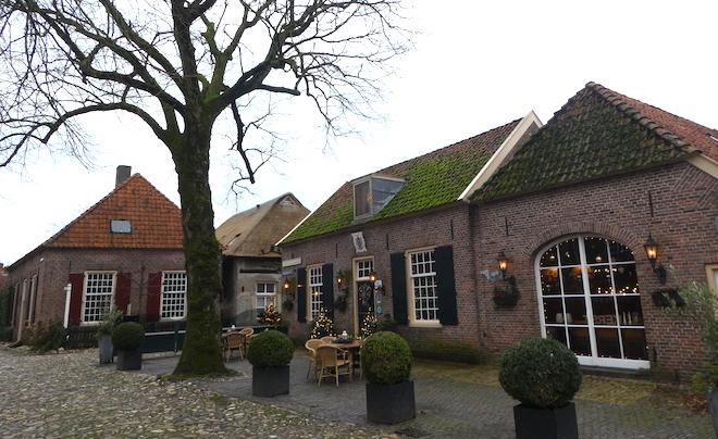 op stedentrip naar de kleinste stad van Nederland 08