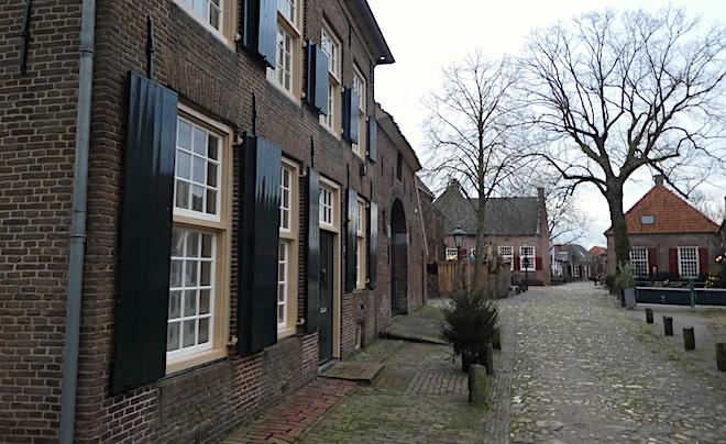 op stedentrip naar de kleinste stad van Nederland 09