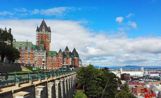 Zien en doen in Canada 02