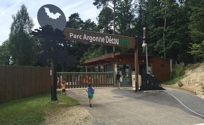 Parc Argonne Découverte 10