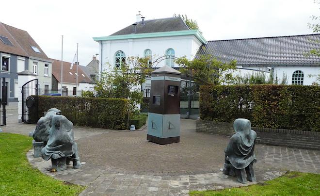 Provinciaal Archeologisch Museum Ename 09