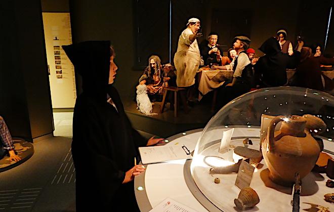Provinciaal Archeologisch Museum Ename 11