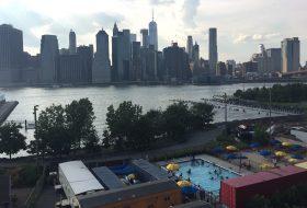 Waarom het een goed idee is om met kinderen naar het Brooklyn Bridge Park in New York te gaan