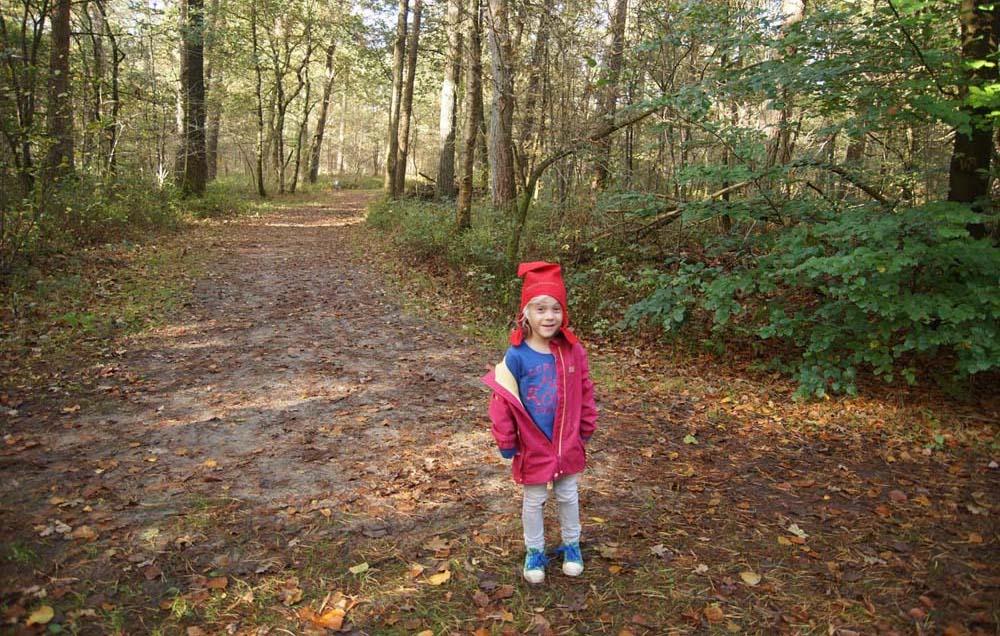 leukste plekken om te wandelen met kinderen 06