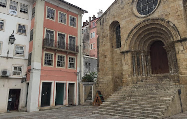 De universiteit van Coimbra 01