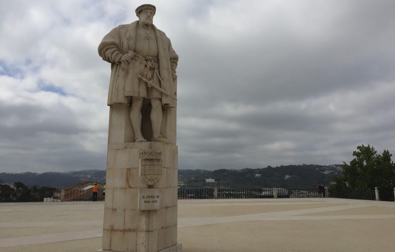 De universiteit van Coimbra 03