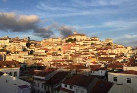 Met een puber naar Portugal (4) – De universiteit van Coimbra en de geheime Bibliotheca Joanina