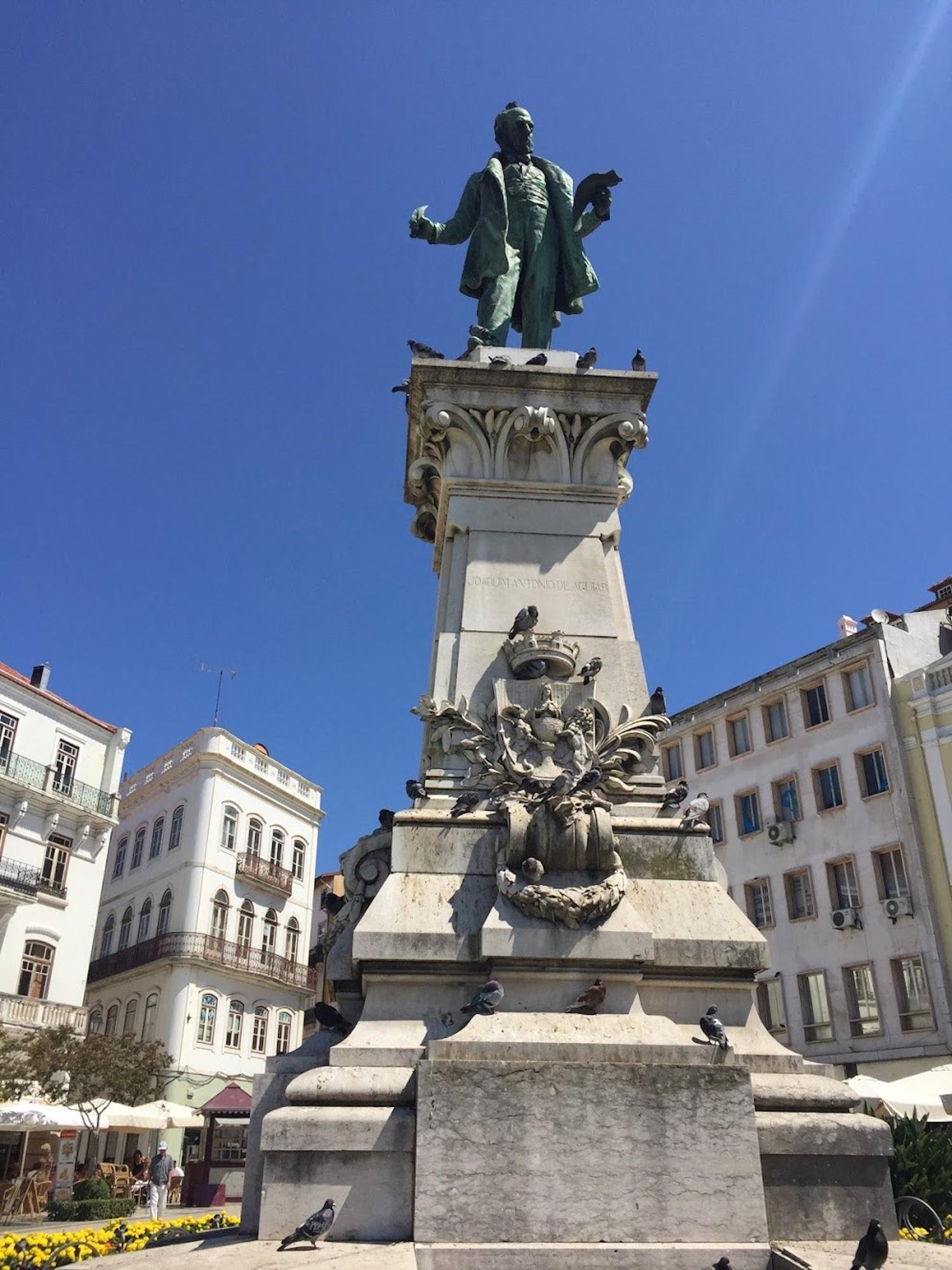 De universiteit van Coimbra 11
