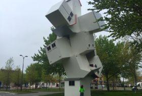 Beaufort 2018 – Bijzondere kunstwerken aan de Belgische Kust