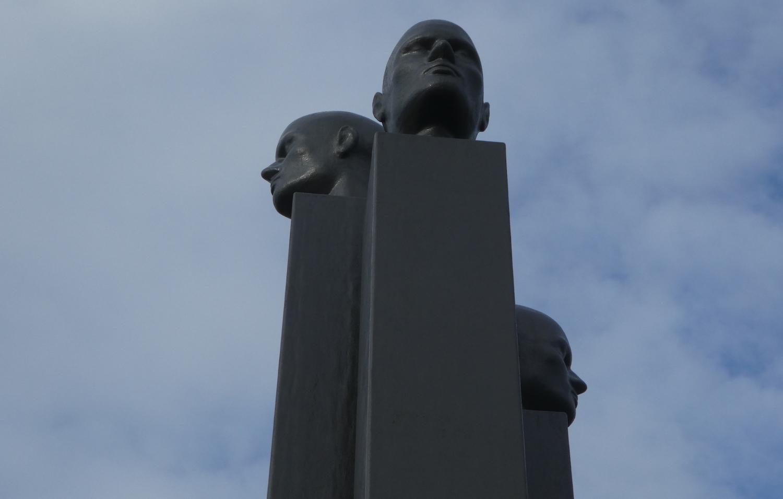 Kunstwerken aan de Belgische Kust 35