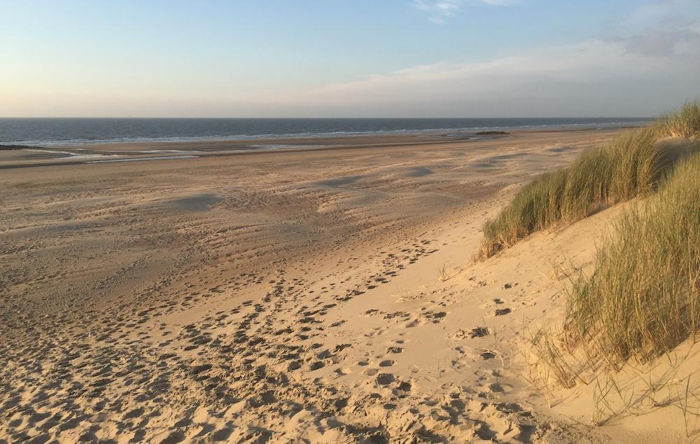 Leukste Belgische kustplaatsen - Bredene 01