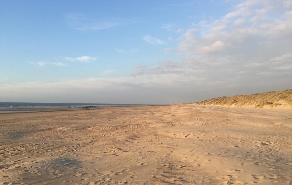Leukste Belgische kustplaatsen - Bredene 02