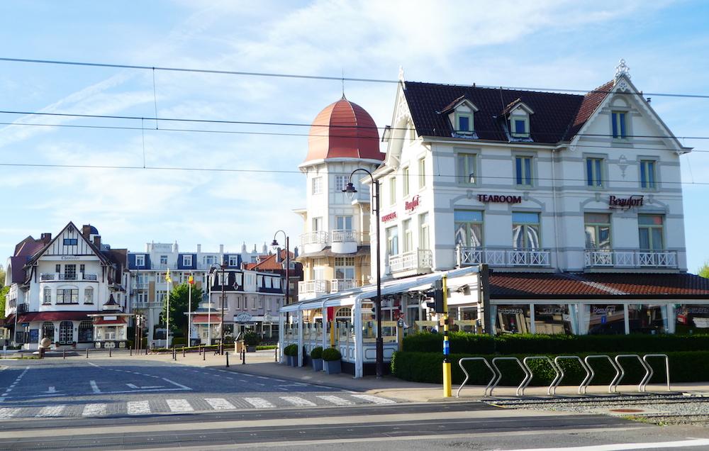 Leukste Belgische kustplaatsen - De Haan 01