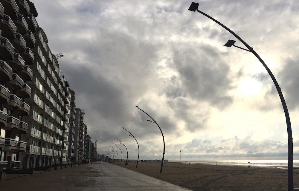 Leukste Belgische kustplaatsen - De Panne 01