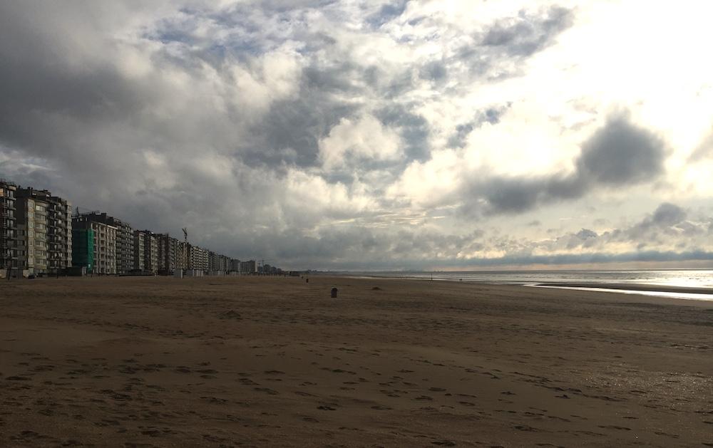 Leukste Belgische kustplaatsen - De Panne 02