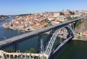 Met een puber naar Portugal (5) – Prachtig Porto!