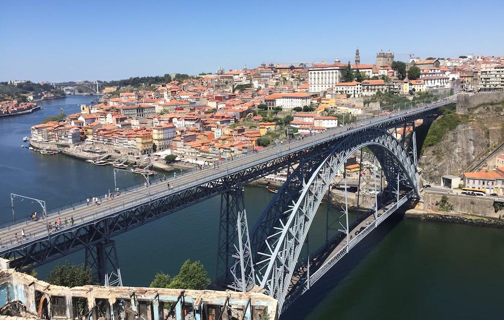 Prachtig Porto 13