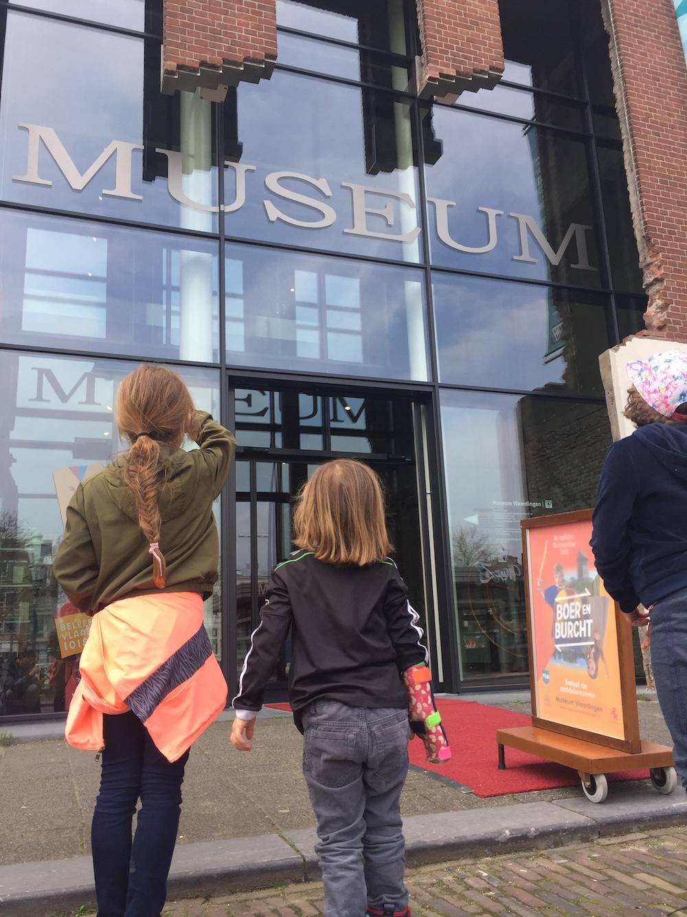 familietentoonstelling Boer en Burcht in Museum Vlaardingen 01