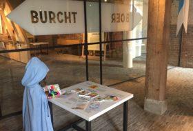 1000 jaar Slag bij Vlaardingen; de familietentoonstelling 'Boer en Burcht' in Museum Vlaardingen
