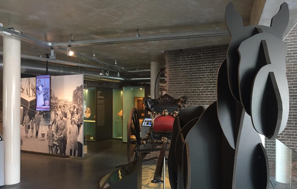 familietentoonstelling Boer en Burcht in Museum Vlaardingen 13