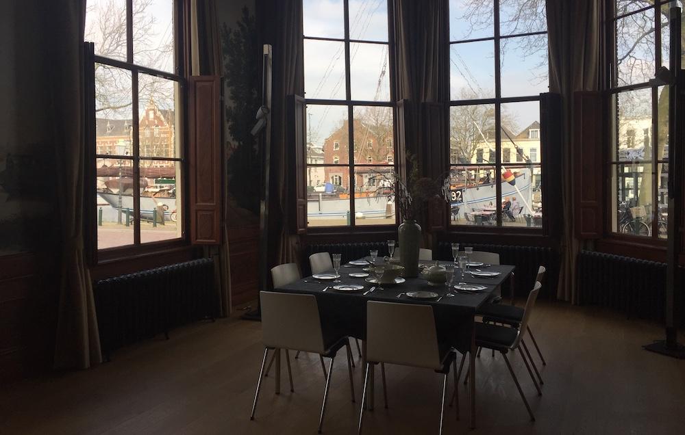 familietentoonstelling Boer en Burcht in Museum Vlaardingen 15