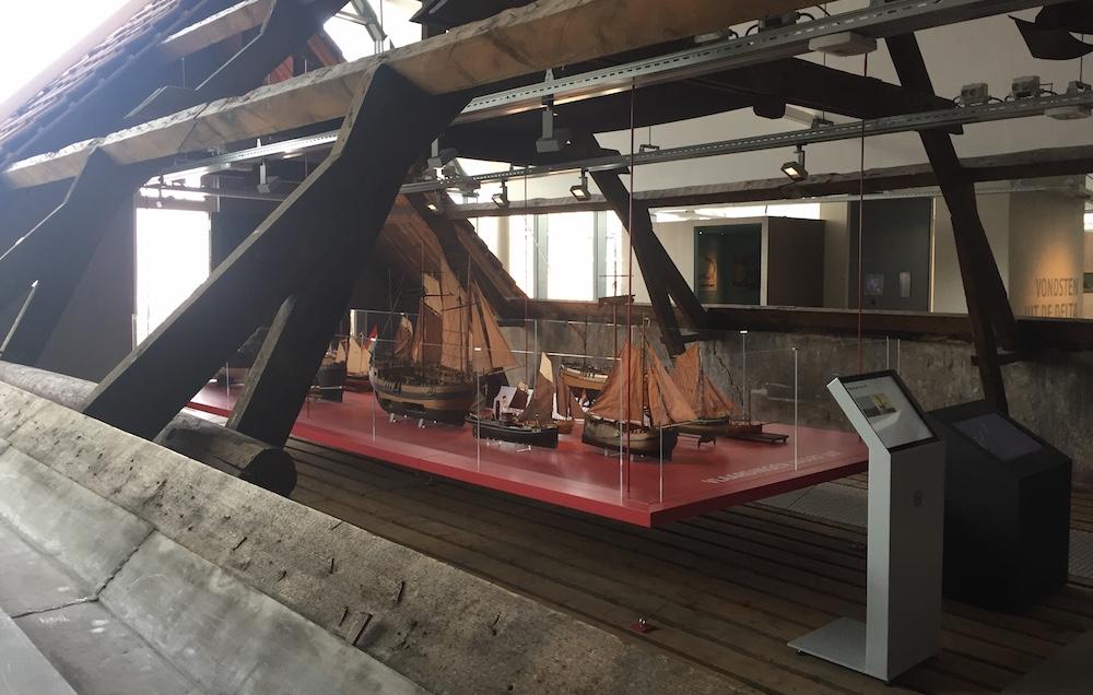 familietentoonstelling Boer en Burcht in Museum Vlaardingen 16