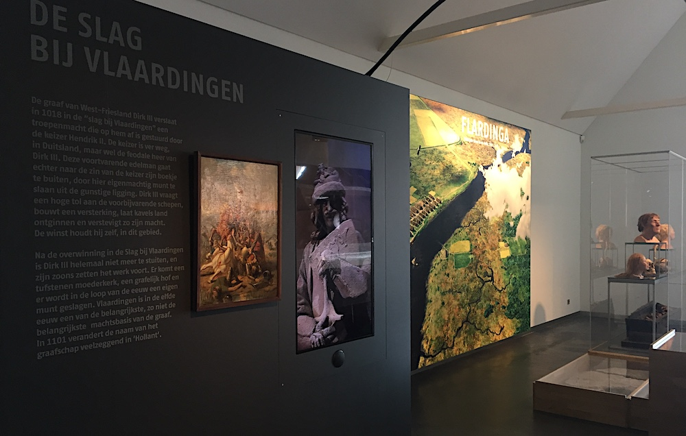 familietentoonstelling Boer en Burcht in Museum Vlaardingen 17