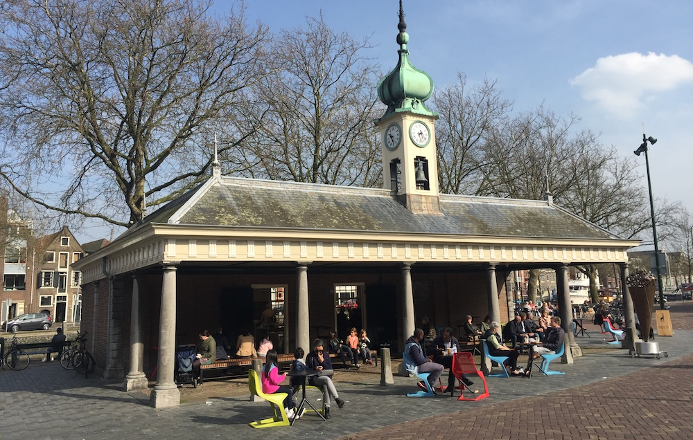 familietentoonstelling Boer en Burcht in Museum Vlaardingen 23