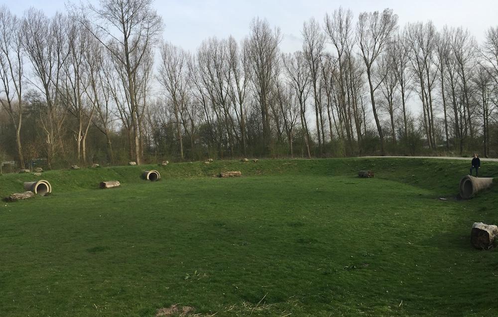 familietentoonstelling Boer en Burcht in Museum Vlaardingen 24