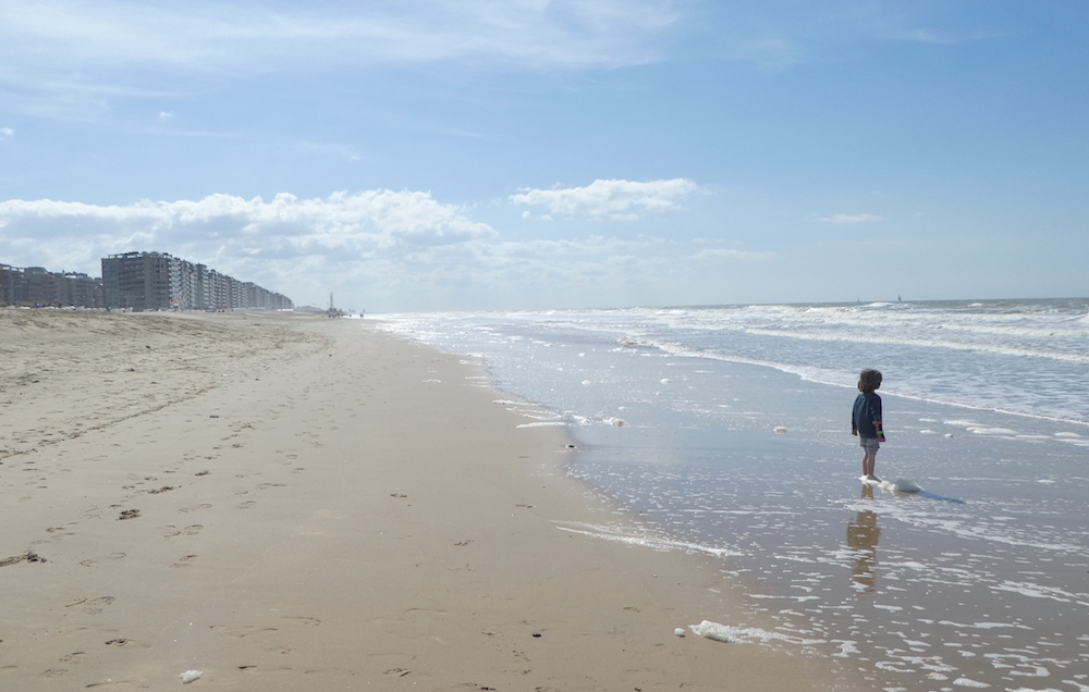 Leukste Belgische kustplaatsen - Middelkerke 01