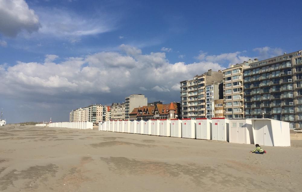 Leukste Belgische kustplaatsen - Nieuwpoort 05