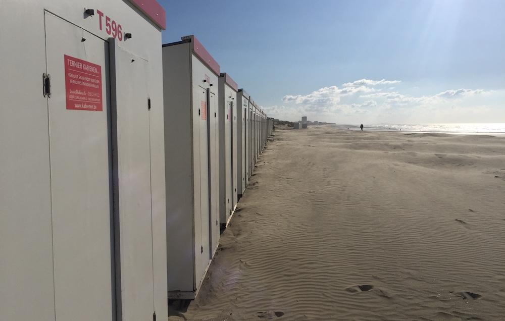 Leukste Belgische kustplaatsen - Nieuwpoort 06
