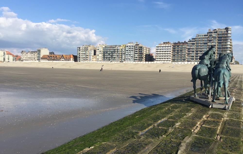 Leukste Belgische kustplaatsen - Nieuwpoort 08